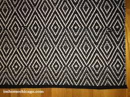 Black White Checkered Rug Floor Rug Fascinating Outdoor Rug Black Photos Ideas Aiko