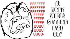Rage Guy Memes - 10 funny videos starring rage guy craveonline