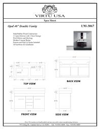 faucet com um 3067 c gr in grey by virtu usa