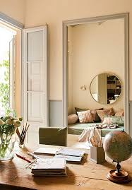 Light Peach Bedroom by Librarian Tells All Peachy Keen Paint For A Light And Bright Bedroom