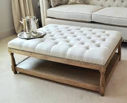 leather and metal ottoman edensherbalsco page 78 big ottoman coffee table metal ottoman with