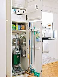cleaning closet ideas reorganize your utility closet sprays organizations and