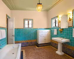 mediterranean bathroom design bathroom design amazing mediterranean bathroom blue nuance white