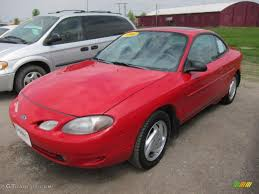 1998 vermillion red ford escort zx2 coupe 49514186 gtcarlot com