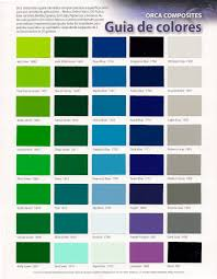 gray green fiberlay gelcoat color chart