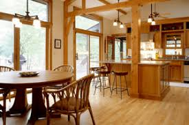 what color floor looks best with oak cabinets floors vs light floors pros and cons the flooring