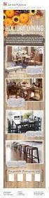 Art Van Dining Room Sets Digital Intime Designs