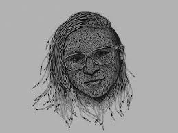 drawing skrillex youtube
