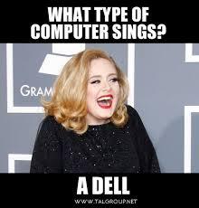 Adele Memes - 18 clever adele memes sayingimages com