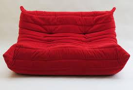 togo sofa by michel ducaroy for ligne roset 1970s 58983