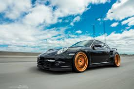 rose gold corvette gallery glitch brixton forged wheels