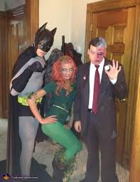 Halloween Poison Ivy Costume Coolest Homemade Poison Ivy Costume