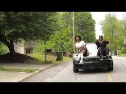 Cadillacs & Chevys (Jarren Benton)