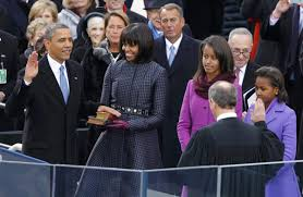 Obama First Family by Watch President Obama U0027s Full 2013 Inauguration Speech More Pics