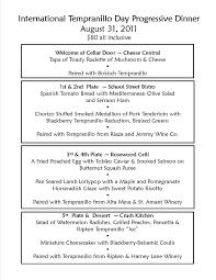 Elegant Formal Dinner Menu Ideas Progressive Dinner Menu Elegant Imágenes Por Zeke 6 Imágenes