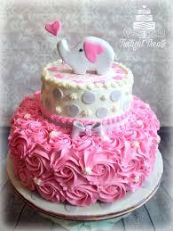 baby shower cake for girl baby shower cake ideas elephant best on boy theme cake ideas