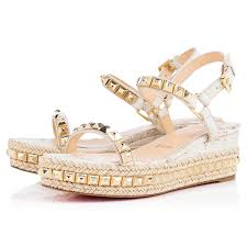 christian louboutin shoes for women wedges largest selection
