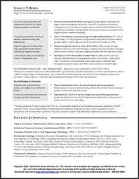 Manufacturing Resume Sample by Manufacturing Resume For Ceo Resume Examples Pinterest