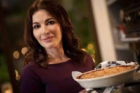 cuisine tv nigella nigella lawson s cookbook flirts with