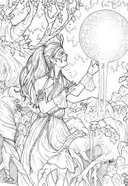 free complex coloring pages print adults s4vhy