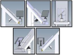 crawl space exhaust fan solar cool attic soffit vent supply dry crawl space exhaust fans