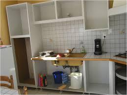 changer porte meuble cuisine beau rénover une cuisine ment repeindre