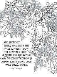 Christian Christmas Coloring Pages Printable Christian Coloring Free Printable Christian Coloring Pages