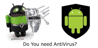 antivirus for android mythbuster do you need antivirus on android
