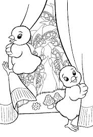 colouring pages easter coloring pages