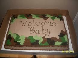 camo baby shower camo baby shower cakes cakes ideas creative ideas