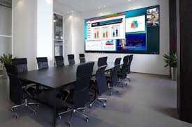 leyard twa series led video wall office snapshots