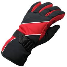 online get cheap blue winter gloves for men aliexpress com