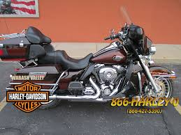 this 2011 ultra classic is the perfect bike for you this harley