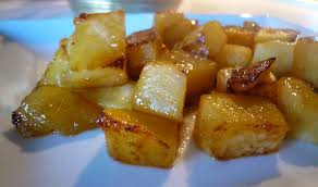 cuisiner rutabaga rutabagas glacés au miel partage de recettes entre les membres