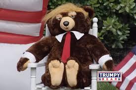 Build A Bear Meme - is trumpy bear donald trump teddy bear commercial real
