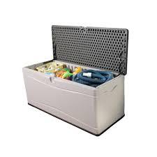lockable waterproof storage box