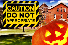 spirit halloween florida campus costume cops ask students to report u0027inappropriate