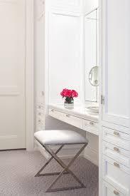 Vanity In Bedroom Best 25 Vanity In Closet Ideas On Pinterest Closet Vanity Room