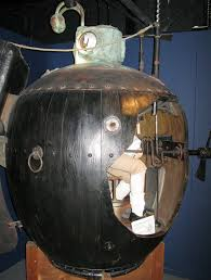 turtle submersible wikipedia