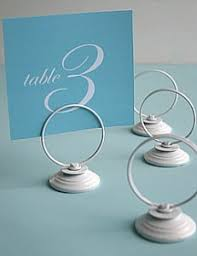 diy table number holders table number holders diy ideas cherish paperie