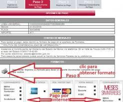 pago de tenencia 2014 df tenencia estado de méxico 2016 cómo se paga prórroga hasta el 2 de