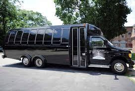 party bus outside maryland limousine service limousine fleet page