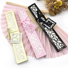 Beach Wedding Invitation Cards Online Buy Wholesale Silk Wedding Invitation Boxes From China Silk