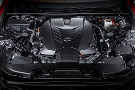 lexus sports car engine lexus tries to redeem itself of the rc f with the lc 500 motorchase