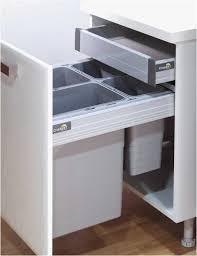 meuble poubelle cuisine meuble poubelle cuisine élégantpoubelle cuisine encastrable ikea