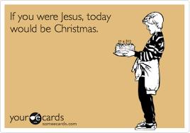 Is Really Jesus Birthday Birthday Card Happy Birthday E Card Email Printable Happy Birthday