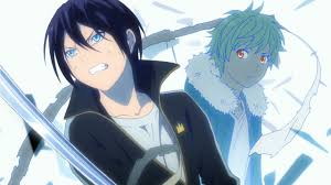 noragami review noragami aragoto u2013 volume 1 blu ray anime2you your