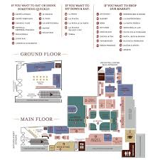 pizza shop floor plan get an authentic taste of italy at boston s new eataly market