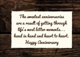 anniversary card for message 101 happy anniversary wishes for parents best quotes images