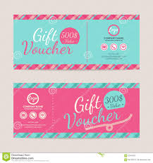 Free Printable Gift Certificate Template Word Voucher Templates Part Time Nurse Cover Letter Freight Agent